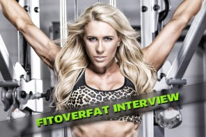 Australian Fitness Icon Anna Mcmanamey Talks With Fitoverfat.com