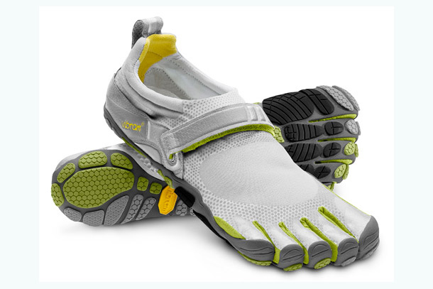 Barefoot Shoes Vibrams