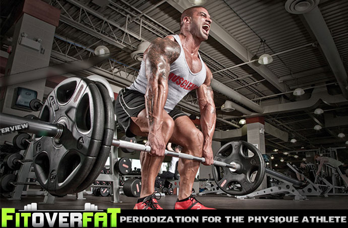 Periodized Bodybuilding Programs
