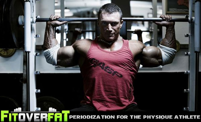 Bodybuilding Periodization