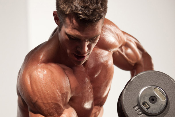 Building Muscle Losing Fat