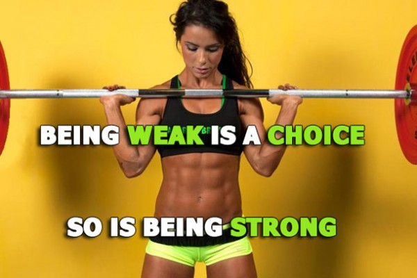 Motivational Fitness Images