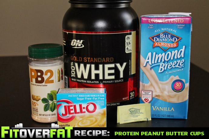 Protein PB