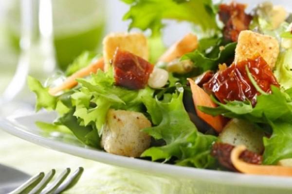 Ten Nutrition Mistakes