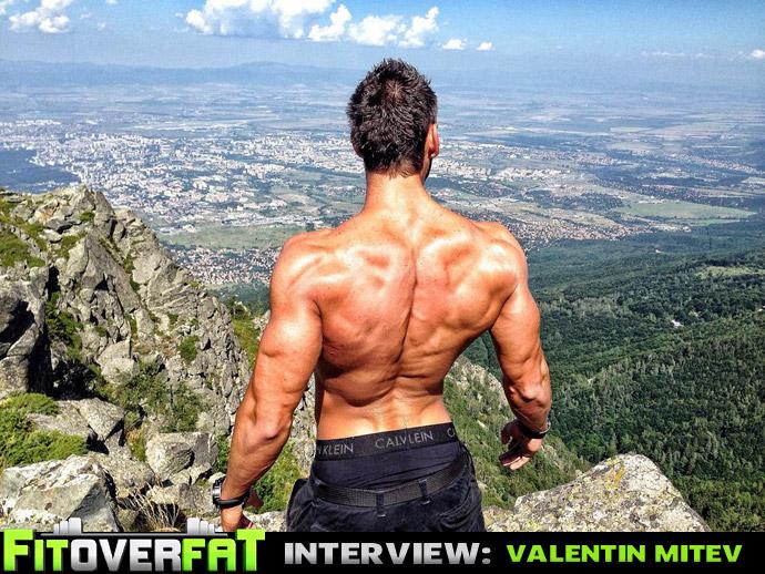 Valentin Mitev Back