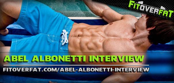 Abel Albonetti