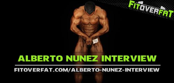 Alberto Nunez