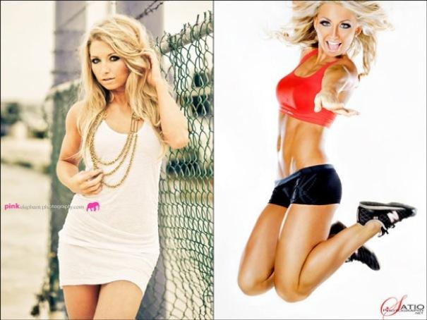 Amanda Adams Fitness