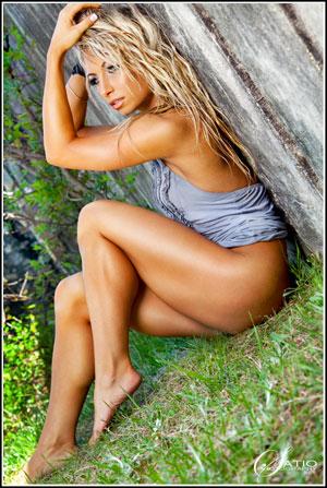 Amanda Adams