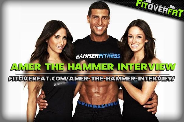 Amer Hammer Kamra