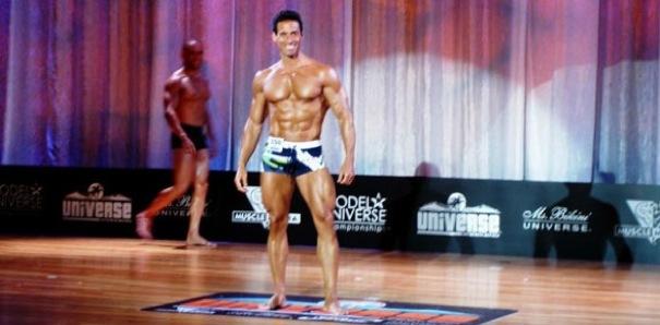 Anthony Catanzaro Fitness