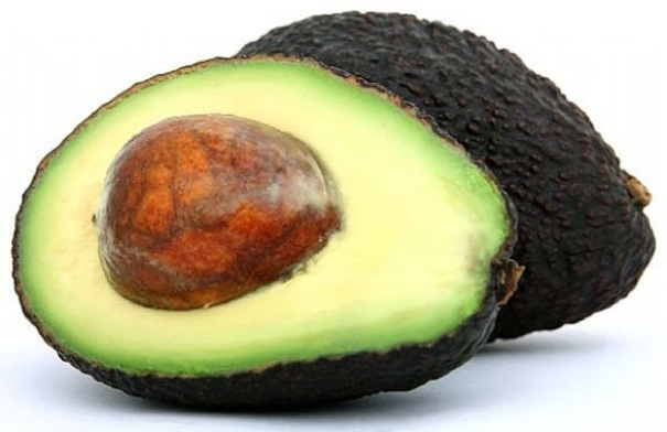Avocado Fats