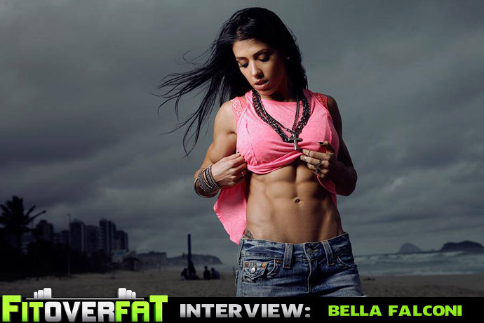 Bella Falconi