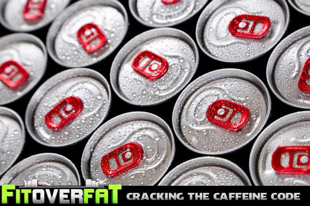 caffeine taper