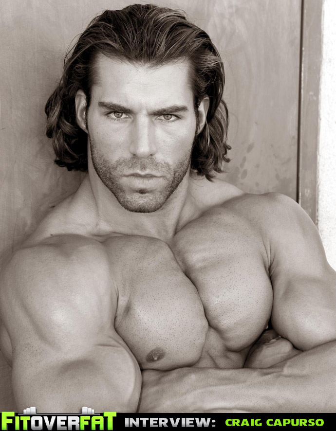 Craig Capurso Model