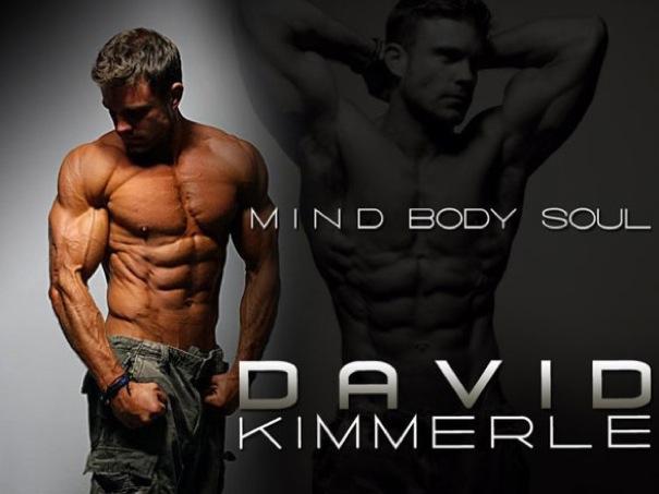 David Kimmerle