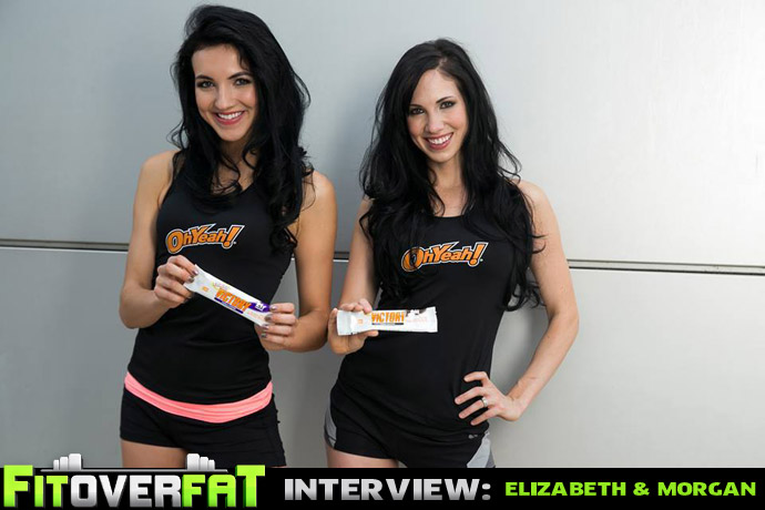 Elizabeth Morgan Fitness