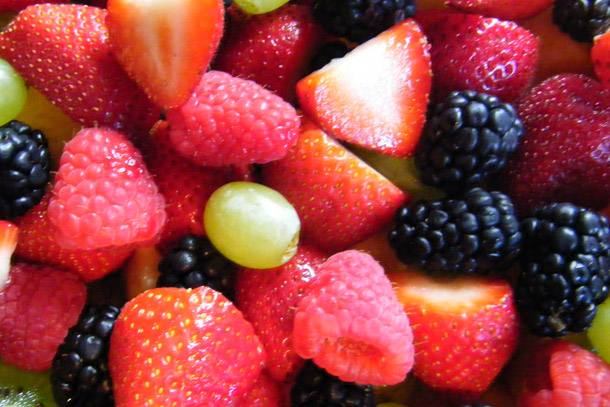fruit sugar content