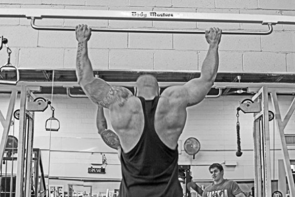 Wide Lats