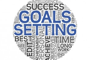 Bodybuilding Goal Setting