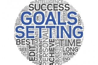 Bodybuilding Goal Setting