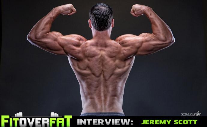 Jeremy Scott Gluten Free