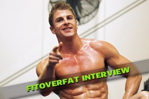 Online Personal Trainer Josef Rakich Talks With Fitoverfat.com [REVISITED]