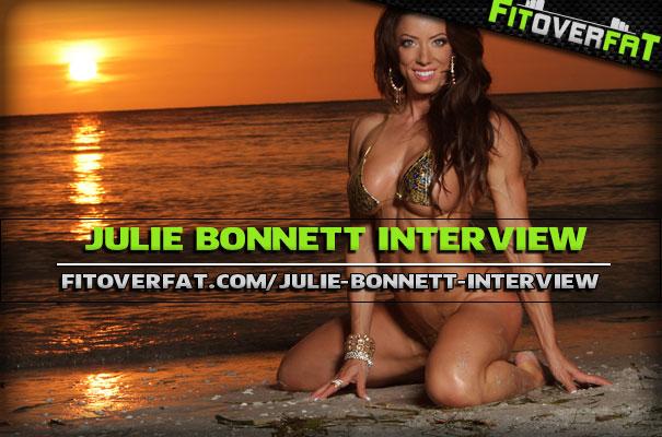 Julie Bonnett