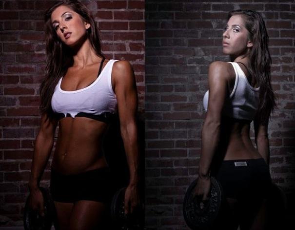 Kelly Gonzalez