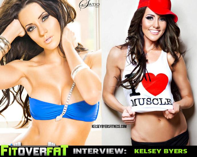 Kelsey Byers Fitness