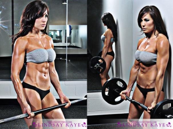 Lindsay Kaye Arms