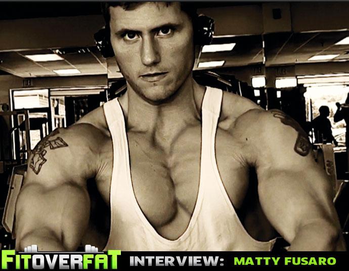 Matty Fusaro
