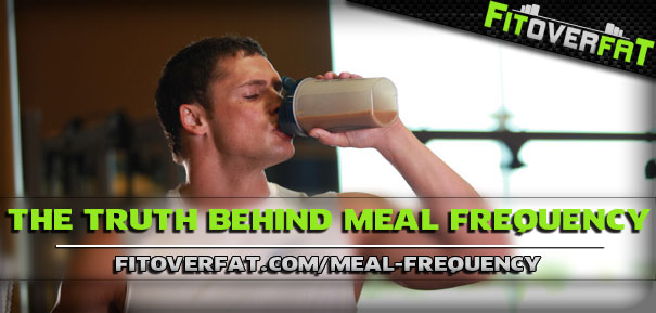 Bpdybuilding Meal Frequency