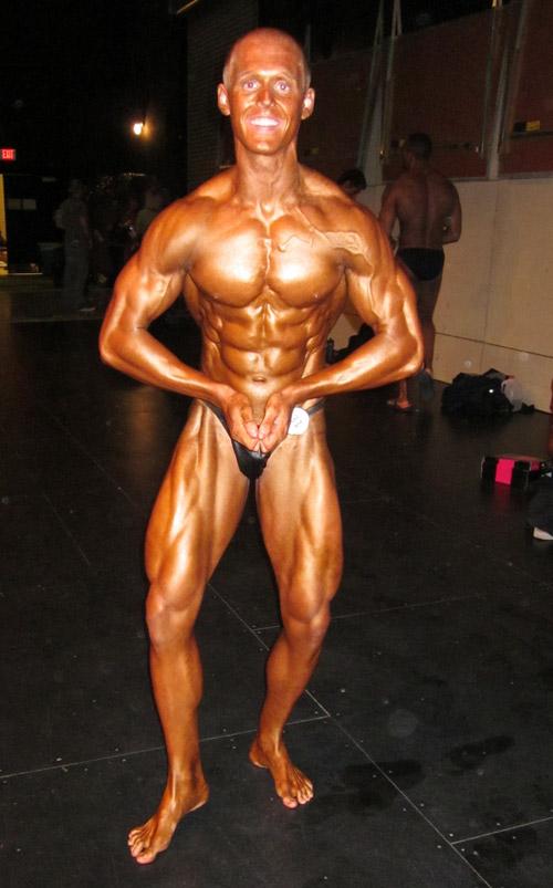 Peter Fitschen Bodybuilding
