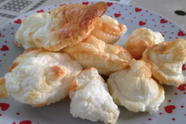 Protein Vanilla Fluffs