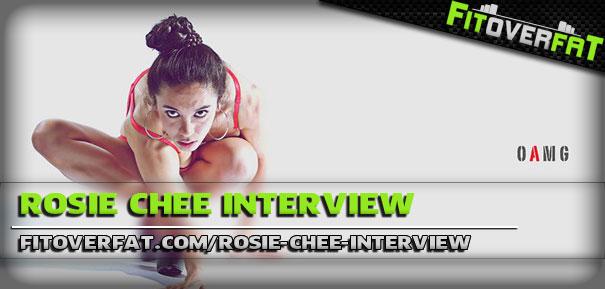 Rosie Chee