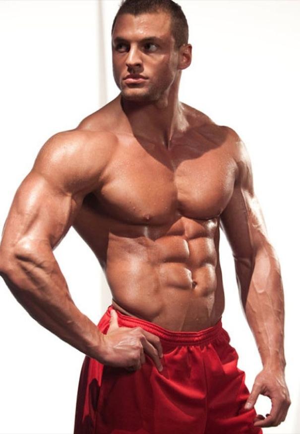 Ryan Hughes Bodyspace