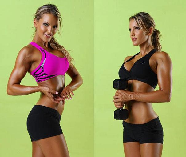 Sarah Allen Fitness