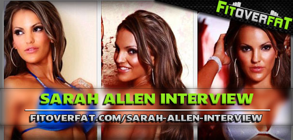 Sarah Allen Interview
