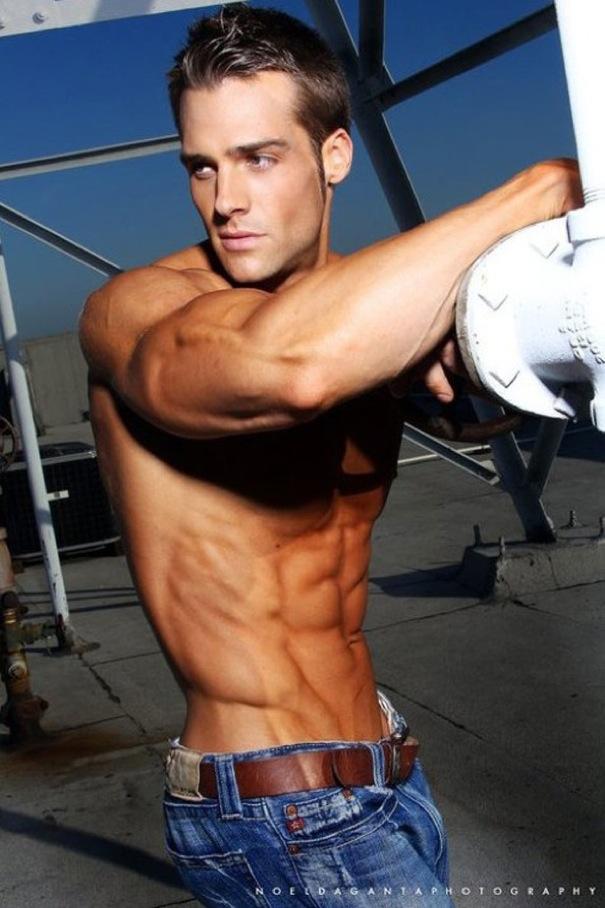 Scott Dorn Bodyspace