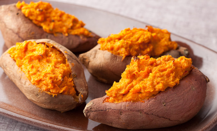 Cheap Sweet Potatoes