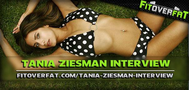Tania Ziesman