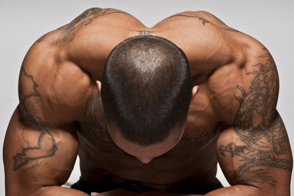 Ten Most Shredded