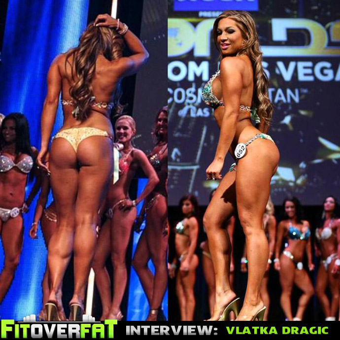 vlatka dragic wbff